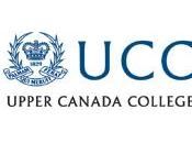 Profil recrue Upper Canada College Chris Amoah