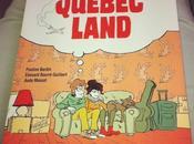 Québec Land Pauline Bardin, Edouard Bourré-Guilbert Aude Massot