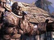 Test Dragon Origins prisonnier pierre