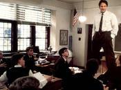 Avec diffusion Cercle Poètes Disparus, France fait aimer Robin Williams toute génération Français
