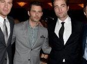 HFPA Grants Banquet Robert Pattinson