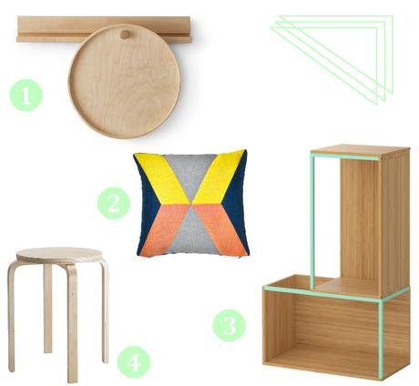 wishlist un petit tour chez ikea paperblog. Black Bedroom Furniture Sets. Home Design Ideas