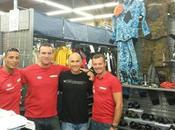 Epsealon (ex-Esclapez) Cabesto Tour 2014 Ollioules