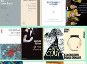 Bouquinbourg mode focus rentrée littéraire