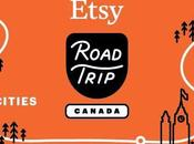 Esty Roadtrip #EstyCA #EtsyRoadTrip