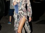 Fashion Alerte Alexa Chung Burberry Prorsum, sublime...