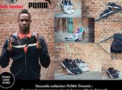 Collection Puma Trinomic Mario Balotelli