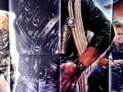 Black Cobra 4/Detective Malone