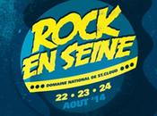 Rock Seine direct