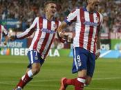 Supercoupe d'Espagne Mandzukic sacre l'Atlético