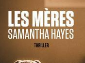 mères Samantha Hayes
