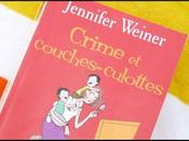 Crime couches-culottes J.WEINER Detective housewife