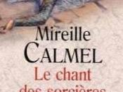 Légende Hautes Terres, Mireille Calmel
