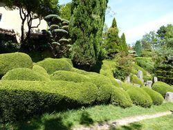Jardin zen drome for Jardin zen drome