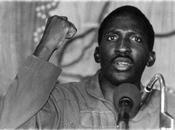 Thomas Sankara, résistant