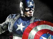 MOVIE Captain America titre bientôt dévoilé infos tournage