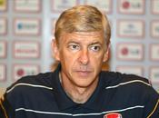 Arsenal Wenger pressé pour nouvel attaquant