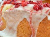 Cake citron façon starbuck