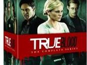 L'intégrale True Blood Blu-ray