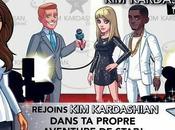 Jouez votre smartphone avec Kardashian