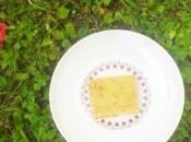 Escapade cuisine mois d'Août Pudding Raisins