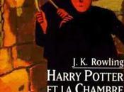 Harry Potter chambre secrets