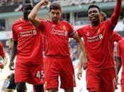 Premier League Liverpool patron Tottenham