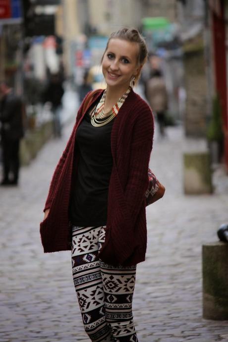 #39 Une indienne dans la ville