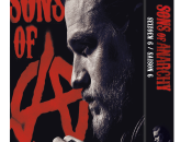 Sons Anarchy Saison maintenant Blu-ray