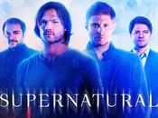 Supernatural poster pour saison
