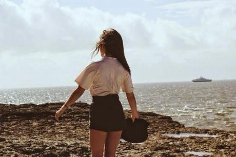 Bye bye summer !