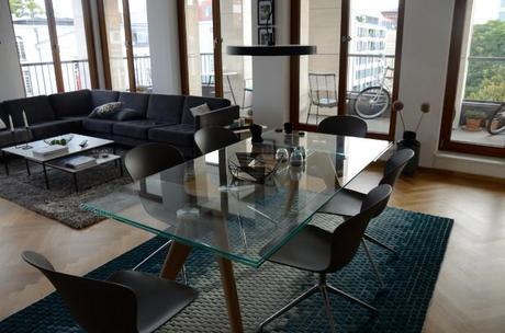 berlin par boconcept paperblog. Black Bedroom Furniture Sets. Home Design Ideas