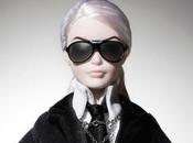 MODE Barbie Lagerfeld