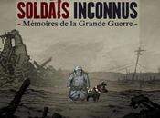 Soldats Inconnus, nouveau iPhone disponible