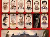 Film: Grand Budapest Hotel (2014)