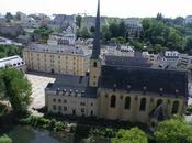 Luxembourg Abbaye
