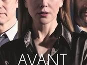 Avant d'aller dormir Découvrez bande-annonce l'affiche française thriller!