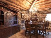 maison Hobbit louer dans Morvan