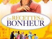 Ciné Recettes Bonheur plan épicé Paris