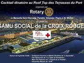 TERRASSES ETOILEES soirée Rooftop, grands Chefs, Concert, expo arty