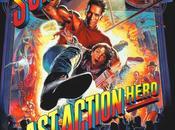 Last Action Hero John McTiernan (1993)
