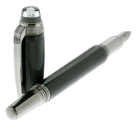 etui stylo mont blanc starwalker