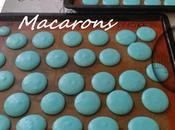 Macarons Lemon Curd Thermomix