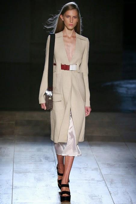 Fashion Week De New York Le D Fil Baroudeuses De