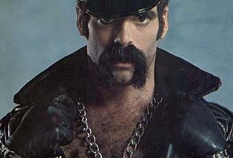 D&V D&V D&V  5-chanteurs-cuir-moustache-T-20eemW