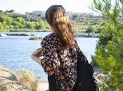 Urban gypsy avec look