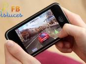 Comment télécharger jeux Facebook mobile facilement?