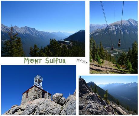Mont Sulfur