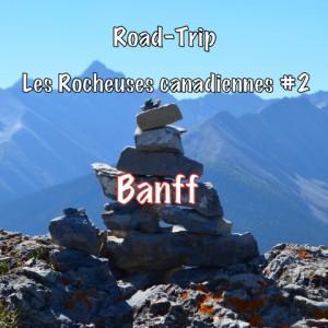 Road-trip Banff