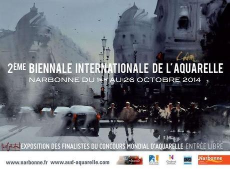Narbonne Biennale 2014
